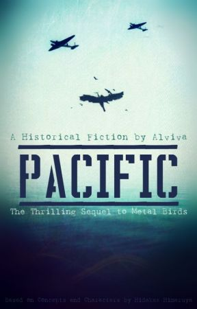 Pacific by Alviva1945Chaser