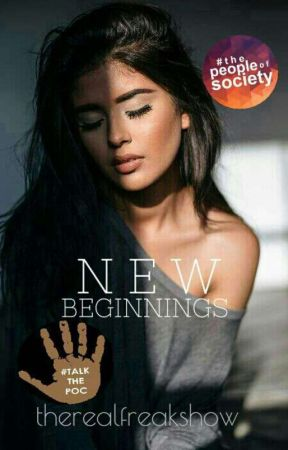 New Beginnings  by therealfreakshow