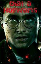 Chat a Hogwarts  by Riri_Robyn_forever