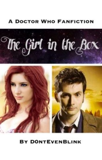 The Girl in the Box (Doctor Who)