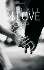 We Fall Inlove (EXOSHIDAE FANFICTION) by jiennel__npxx