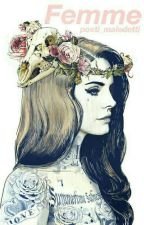 Femme. by poeti_maledetti