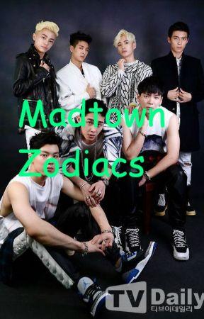 Madtown Zodiacs by YoongiIsGenius