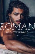 Roman the Arrogant by pink23063