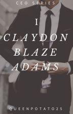 CEO#1: Blaze Adams by QueenPotato25