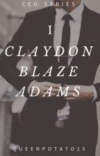 CEO#1: Blaze Adams by QueenPotato25