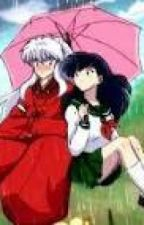 A Love for Inuyasha. (Kagome x Inuyasha) by Haruhi_Dragneel
