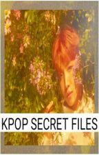 KPOP SECRET FILES by httpdcmbr