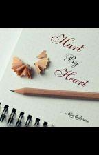 hurt by heart... by MilanChudasama