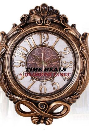 TIME HEALS - A Dramione Fanfic by Witchress_Of_Discord