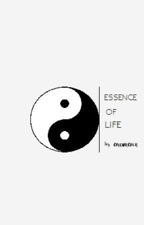 Essence of Life (Motivational Speech) by thecoldarcher