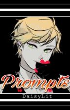 Prompts || MIRACULOUS TALES by DaisyLit