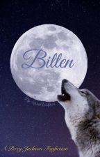 Bitten (Percy Jackson Fanfiction)  by WiseWolf826