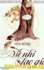 Nữ Nhi Lạc Gia by BienThiPy