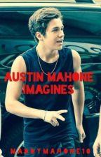 Austin Mahone Imagines by xomadisonox