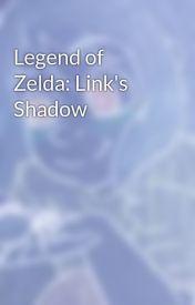 Legend of Zelda: Link's Shadow by TheInnerChild