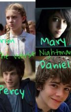The Worst Nightmare (a thg fanfic) by thesefabfanfictions