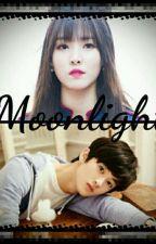 Moonlight (MarkxYuju) [Complete] by Goldenstart