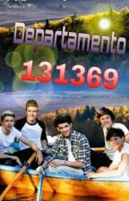 Departamento 1313 69 (One Direction y tú) -Segunda temporada. CANCELADA by ChicaTomlinsom