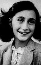 The Story of Anne Frank by AnnaGrace2000