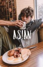 asian; noah centineo by merakimono