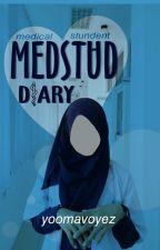 Medstud Diary by yoomavoyez
