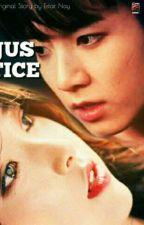 Justice - Jeon Jung Kook [COMPLETE] by Estarnay