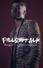 Pillowtalk; l.j by Zayn-jauregui