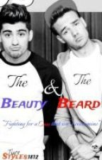 The beauty and the beard. (Ziam y Larry) by NorthernTp