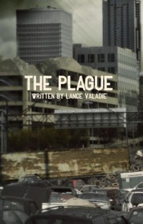 The Plague by LanceOgryff