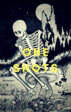 One Shots by MikoSleep