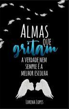 Almas Que Gritam by lorenutela