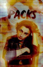 packs ➸ icons & headers by aesthwestic