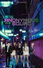 Anonymous Squad : Good vs. Bad Killers (series 1) by soonieroli