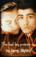 //The Bad Boy Protects Me:Zarry Stylik// by Zarry_MyShip