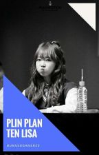 Plin-plan - ten • lisa by gummybaes