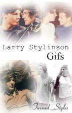 <3 Larry Stylinson Gifs <3 by Twixxed_Styles