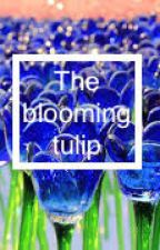The Blooming Tulip by Jojo1and1Josh