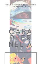 Caraphernelia - {Daniel Ricciardo} by DannyRicc17