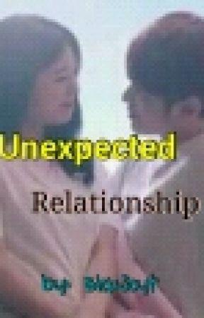 Unexpected Relationship by BlckScyt