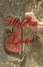 Hidden Love by shy4ever