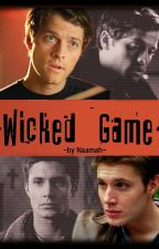 Wicked Game by xNaamahTheLastx