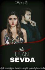 Ah Ulan Sevda by AytenCc