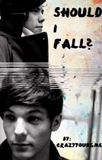 Should I fall? Larry Stylinson by CrazyYoungMe