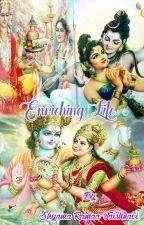 Enriching Life by KrishnaPriyaa29