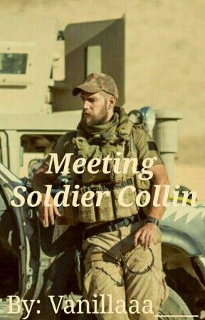 Meeting Soldier Collin by Vanillaaa___