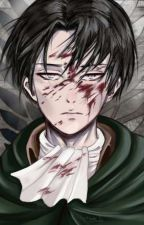 Levi X Reader  ~ Oneshots [ENG] by Its_Yuria_x3