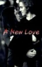 A New Love by BriannaWhitlock