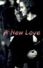 A New Love by BriannaWhitlock