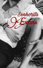Senhorita Evans by FranBelloMattos